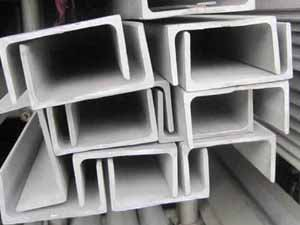 Stainless steel 316Ti Beam