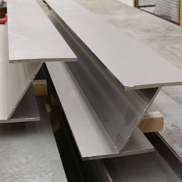 Stainless Steel 904L Beam