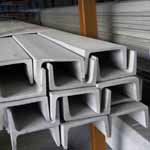Inconel 601 Channel