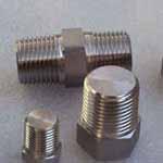 Titanium Gr2 Back Ferrule