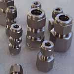 Titanium Gr2 Tube Nut