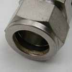 Monel 400 Tube Nut