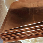 Cupro Nickel Hot Rolled Plates