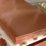 Cupro Nickel Polished Plates