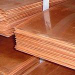 Cupro Nickel Shim Sheet