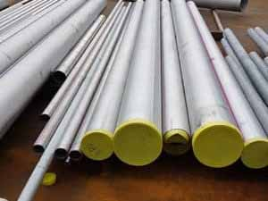 Inconel UNS N06625 Pipes