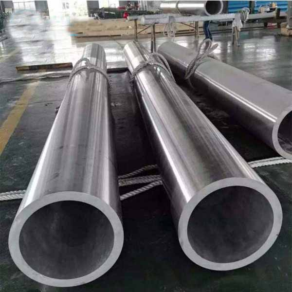 Inconel UNS N06625 Pipe
