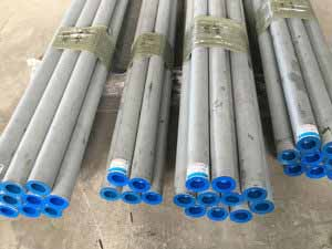 Inconel UNS N06625 Tubes